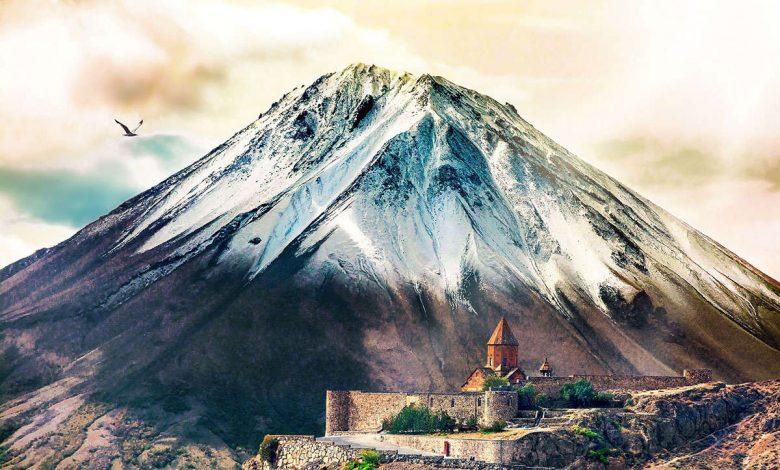 آشنایی با کشور ارمنستان