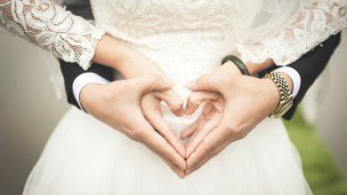 عکس ازدواج