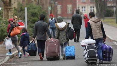 مهاجرت و پناهندگی