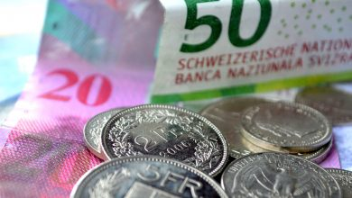 سرمایه گذاری در سوئیس