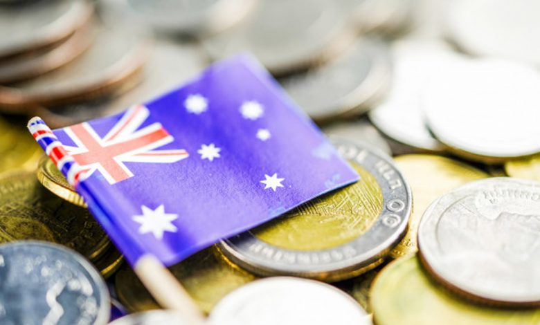سرمایه گذاری استرالیا