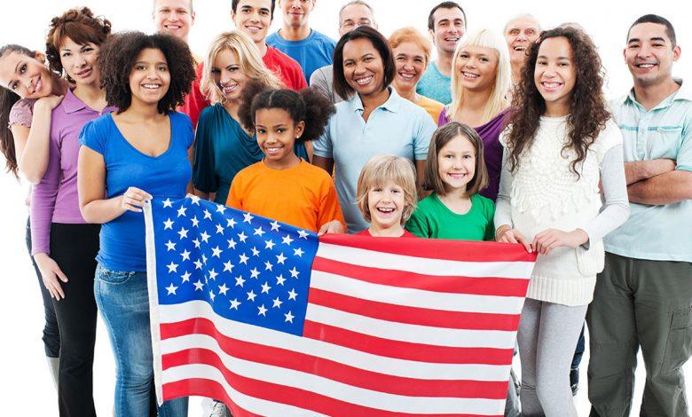 مهاجرت به امریکا