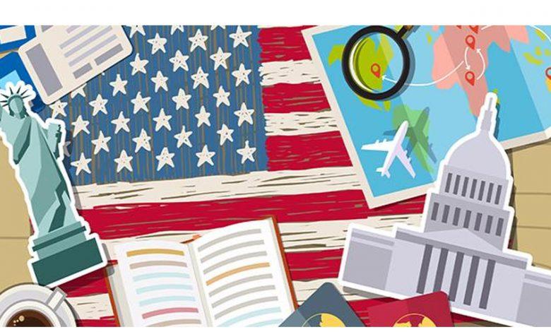 ویزای توریستی امریکا