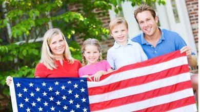 ویزای خویشاوندی امریکا