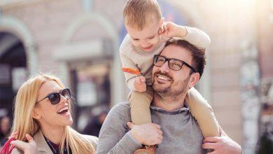 اخذ ابعیت اتریش از طریق تولد فرزند