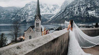 ازدواج و اخذ اقامت اتریش