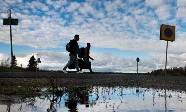 پناهندگی به فنلاند