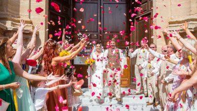 اخذ اقامت اسپانیا با ازدواج