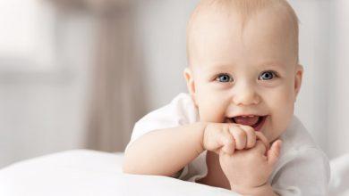 تولد فرزند در سوئد