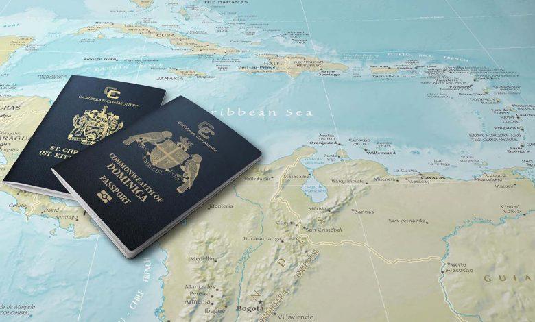 خرید پاسپورت و سرمایه گذاری در دومینیکا
