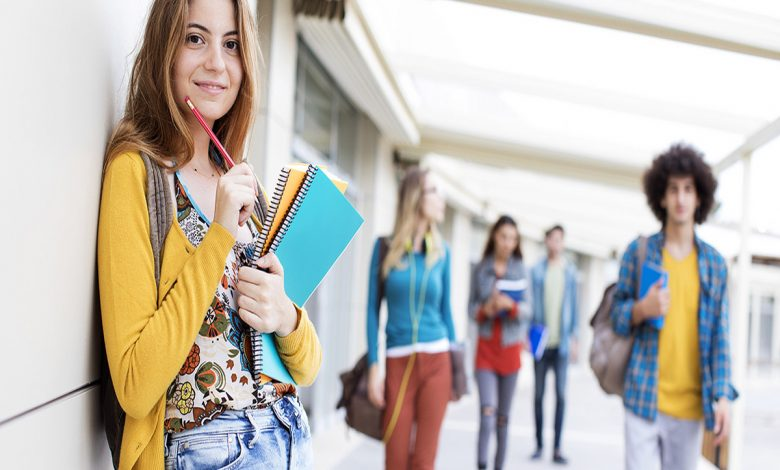 دانشجویان در سوئد