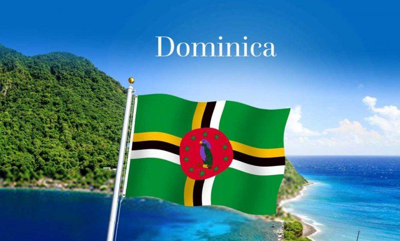 آشنایی با کشور زیبای دومینیکا