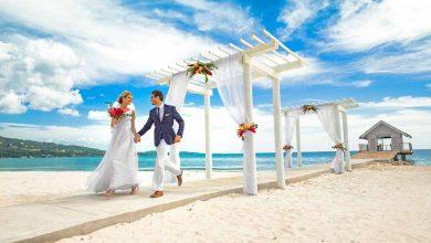 اخذ اقامت دومینیکا از طریق ازدواج