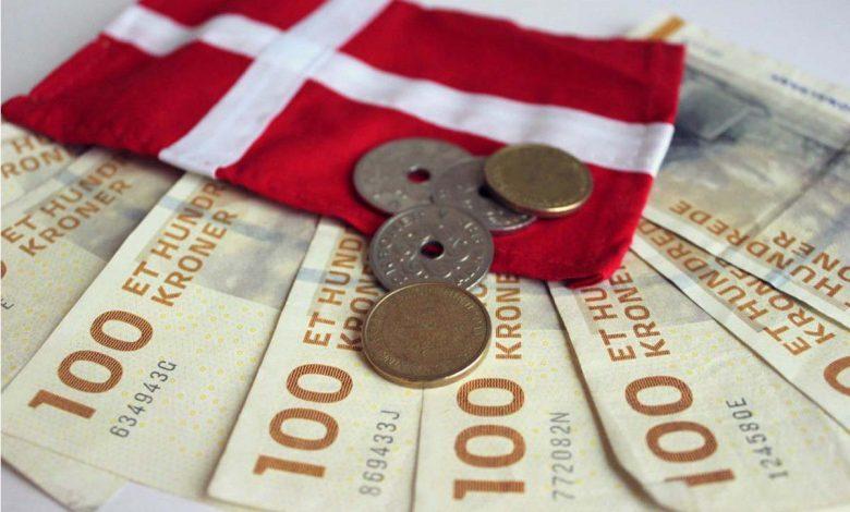 مهاجرت با سرمایه گذاری در دانمارک