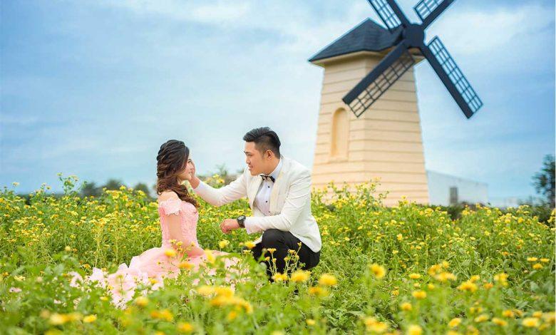 اخذ ویزای ازدواج هلند