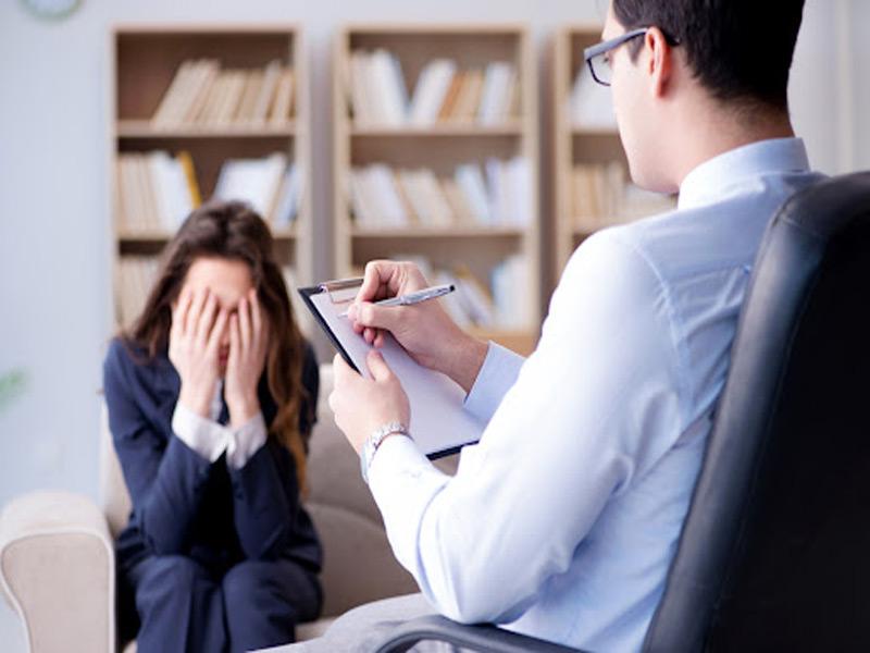 روانپزشک استرالیا
