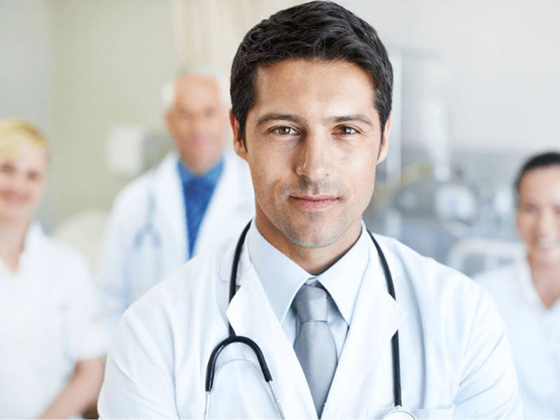 دکتر استرالیا