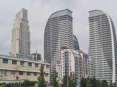 تصویر محله اسن یورت esenyurt استانبول ترکیه
