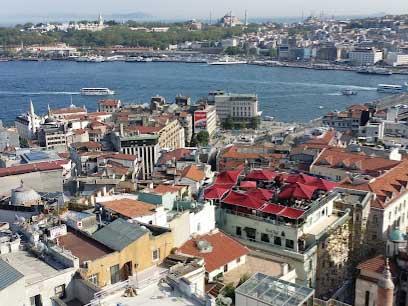 تصویر محله فاتیح Fatihاستانبول ترکیه