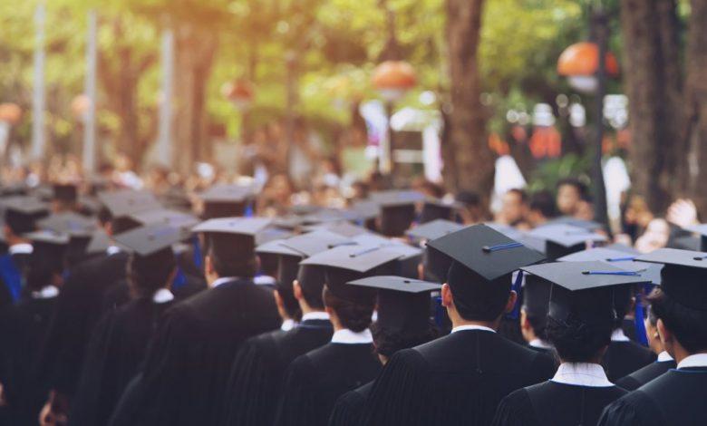 فارغ التحصیلان نیوزلند