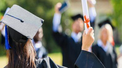 فارغ التحصیلان ایتالیا
