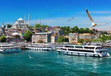 تصویر بهترین محله های استانبول ترکیه برای زندگی