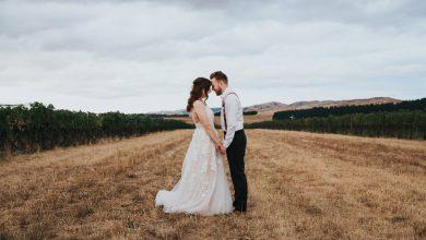 ازدواج در نیوزلند