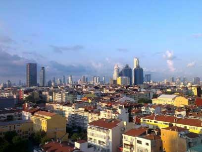 تصویر شیشلی Şişli استانبول ترکیه