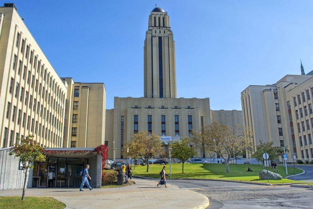 دانشگاه مونترال یکی از بهترین دانشگاه کانادا