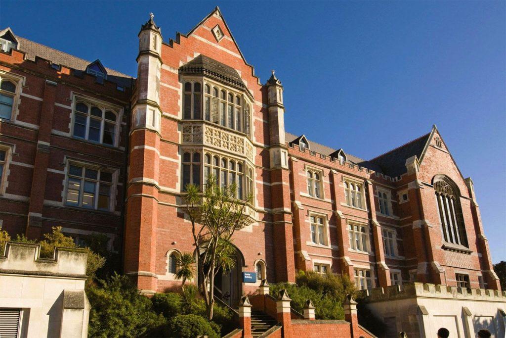 دانشگاه ویکتوریای ولینگتون