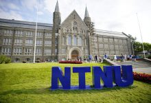 بهترین دانشگاه های نروژ