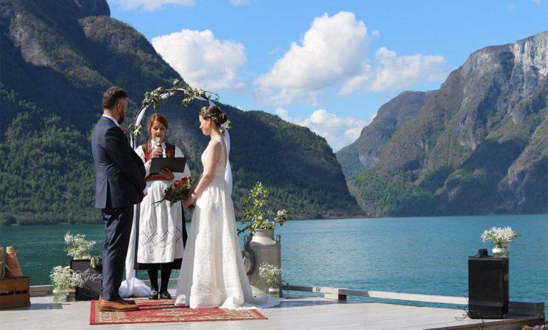 ازدواج دز نروژ